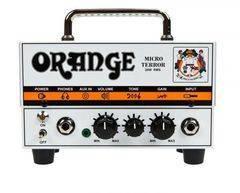 Orange MT20 Micro Terror Head Гитарный усилитель