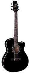 Naranda TG220CBK Акустическая гитара, с вырезом