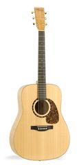 Norman 021390 Studio B50 TRIC Акустическая гитара, с футляром