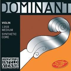 Thomastik 135B Dominant Комплект струн для скрипки размером 4/4