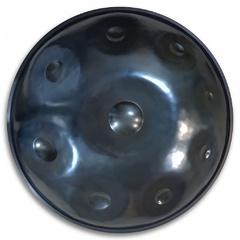 Handpan Overtone  OHP-BPS-53-9-Ake-Em+case Хендпан (Handpan)