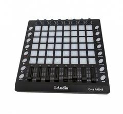 LAudio Orca-Pad48 MIDI пэд-контроллер, 48 пэдов