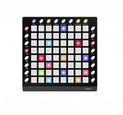 LAudio Orca-Pad64 MIDI пэд-контроллер, 64 пэда