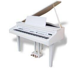 Orla Grand-110 White Цифровой рояль