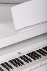 Orla Grand 500 Цифровой рояль, с автоаккомпанементом, белый