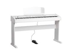 Orla Stage Studio Цифровое пианино, белое