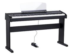 Orla Stage Studio Цифровое пианино, черное