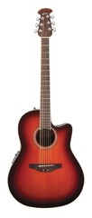 Ovation Celebrity Standard Mid-Depth CS24-1 Электроакустическая гитара