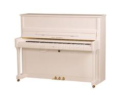 W.Steinberg 190014-2MK Performance P118 Пианино акустическое, белое, латунная фурнитура