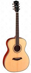 Parkwood P620 Акустическая гитара, с футляром