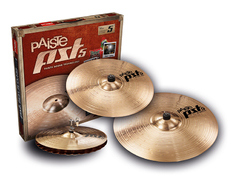 "Paiste New PST 5 Rock Set Комплект тарелок 14""/16""/20"""