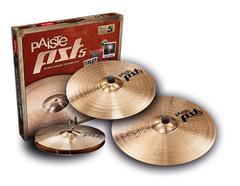"""Paiste New PST 5 Universal Set Комплект тарелок 14""""/16""""/20"""""""