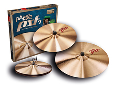Paiste PST 7 Session Set Комплект тарелок 14''/16''/20''
