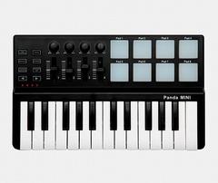 LAudio PandaminiC MIDI-контроллер, 25 клавиш