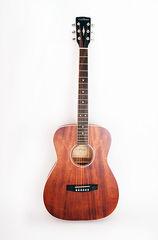 Parkwood PF51M-OP Акустическая гитара с чехлом