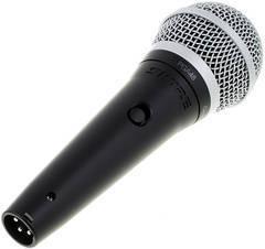 Shure PGA48 Микрофон динамический кардиоидный