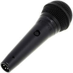 Shure PGA58 Микрофон динамический кардиоидный