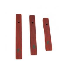 Sinkopa SSX1FB Комплект дополнительных пластин для ксилофона сопрано, 3 ноты