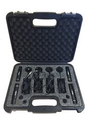 Prodipe PRODL21 DL21 Salmieri Комплект микрофонов для ударной установки