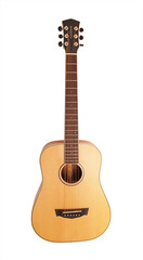 Parkwood PW-410-Mini-NS Акустическая гитара, с чехлом