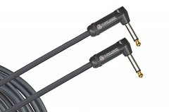 Planet Waves PW-AMSGRR-10 American Stage Инструментальный кабель, угловые коннекторы, 3.05м