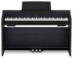 Casio PX-860BK Цифровое пианино