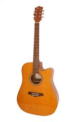 Ramis RA-G02C Акустическая гитара, с вырезом