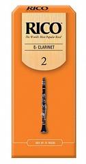 Rico RBA2520 Трости для кларнета Eb