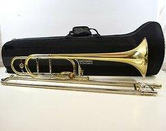 Roy Benson TT-236F Bb/F тенор тромбон