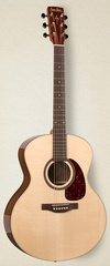 Simon&Patrick Woodland Pro MiniJumbo Spruce HG QIT Электроакустическая гитара
