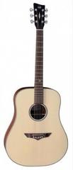 VGS RT-10 Root Natural Satin Акустическая гитара