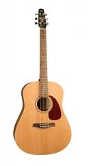 Seagull S6 Original SLIM Акустическая гитара, тонкий гриф