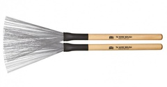 Meinl SB302-MEINL Brushes 7A Fixed Барабанные щетки, металл, фиксированные