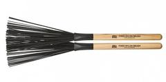 Meinl SB303-MEINL Brushes Fixed Барабанные щетки, нейлон, фиксированные