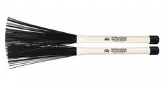Meinl  SB304-MEINL Brushes Retractable Барабанные щетки, нейлон, выдвижные
