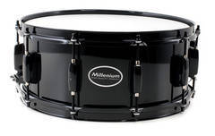 Millenium SD148A Black Малый барабан