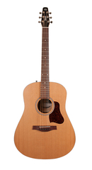 Seagull Cedar Original SLIM Slim Электро-акустическая гитара