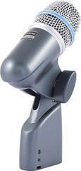 Shure Beta 56A Микрофон динамический суперкардиоидный