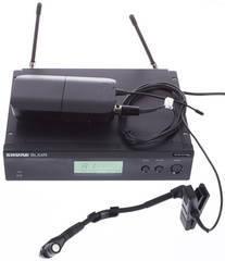 Shure BLX14R/B98 Q25 Радиосистема инструментальная