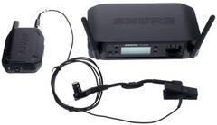 Shure GLXD14/B98 Радиосистема с оголовьем