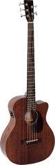Sigma BMC-155E+ Электроакустическая бас-гитара