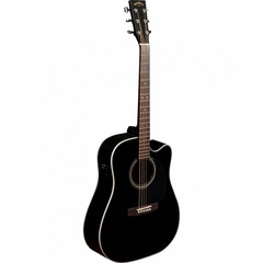 Sigma DMC-1STE-BK Электроакустическая гитара