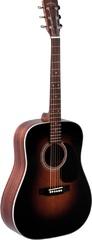 Sigma DR-1ST-SB Акустическая гитара
