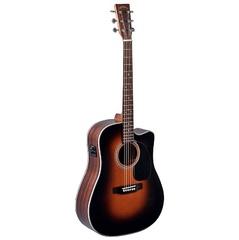 Sigma DRC-1STE-SB Электроакустическая гитара