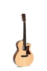 Sigma GMC-STE+ Электроакустическая гитара