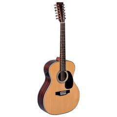 Sigma JR12-1STE Электроакустическая 12-струнная гитара