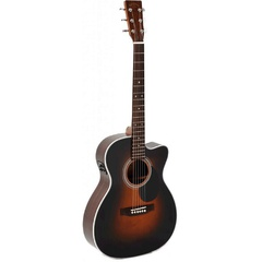 Sigma OMRC-1STE-SB Электроакустическая гитара
