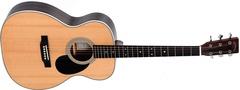 Sigma OMT-1STE+ Электроакустическая гитара
