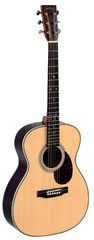 Sigma SOMR-28HE Электроакустическая гитара