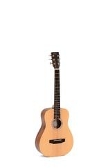 Sigma TM-12E+ Электроакустическая трэвел-гитара